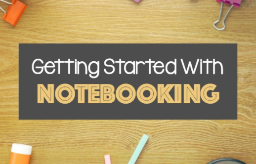 Note Booking |Danstotridge.com